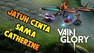Video UDAH LAMA GA MAININ MOBA SATU INI !! - VAINGLORY INDONESIA! MP3, 3GP, MP4, WEBM, AVI, FLV Oktober 2017