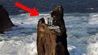 Video Most ISOLATED Homes Around The World! MP3, 3GP, MP4, WEBM, AVI, FLV Juli 2019