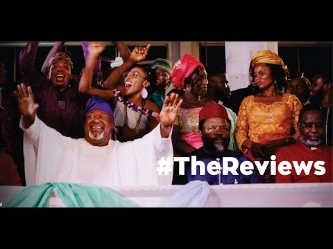 Your Excellency - The Review