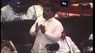 JVP makes First Speech in 8th Parliament