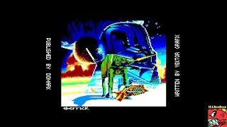The Empire Strikes Back [Wave 1 - Easy] (Amstrad CPC Emulated) by ILLSeaBass