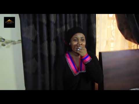 Daga Ni sai Ke Part 4 Hausa Blockbuster With English Subtitle From Saira Movies hausa empire