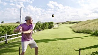 Video All Sports Golf Battle 3 | Dude Perfect MP3, 3GP, MP4, WEBM, AVI, FLV Juli 2019