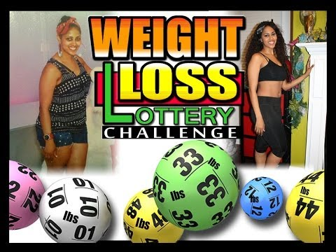 30 DAY WEIGHT LOSS LOTTERY CHALLENGE!!! | JOIN MY JAN 2014 WEIGHT LOSS CHALLENGE! CHINACANDYCOUTURE