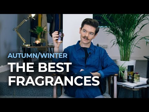 Mens hairstyles - Best Mens Fragrances For Autumn/Winter  2018