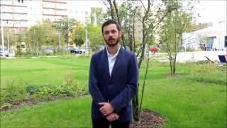 Interview with Tomáš Jungwirth / Интервью с Томашом Юнгвиртом
