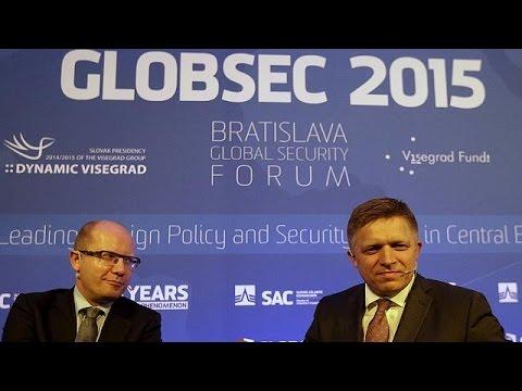 Τζιχαντιστές, μετανάστες και Ρωσία στο 10ο Forum για την Παγκόσμια Ασφάλεια