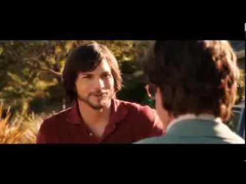 JOBS featuring Ashton Kutcher – Official Trailer 2 | Video