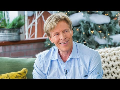 """Jack Wagner Talks """"When Calls the Heart"""" - Home & Family"""