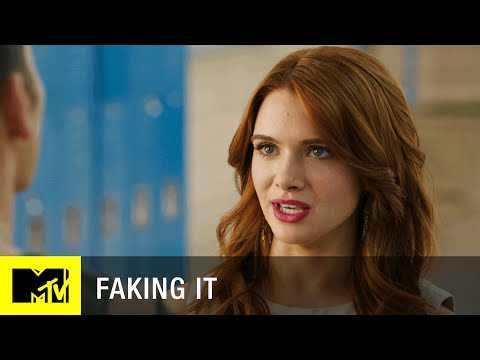 Faking It Season 3 (Promo)