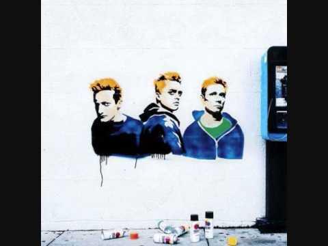 Tekst piosenki Green Day - Scumbag po polsku