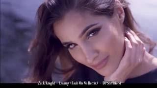 ZACK KNIGHT - ENEMY (Cash On Me Remix) - DJ SGR Blend Video