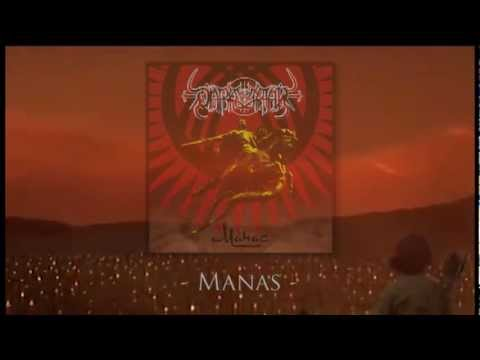 Darkestrah - Manas Trailer