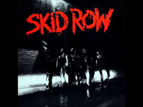 Tekst piosenki Skid Row - Big Guns po polsku