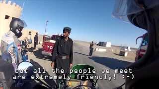 Video Crossing Pakistan - three weeks of adventure on a KTM 640 MP3, 3GP, MP4, WEBM, AVI, FLV Agustus 2018