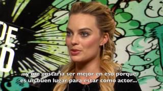 """""""Escuadrón Suicida"""" Especial de película"""