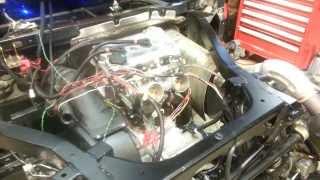 6. Polaris Ranger 900 XP Motorswap (RZR 1000 XP MOTOR!)
