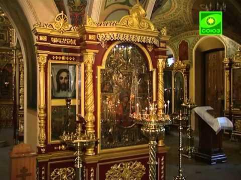 Храм Ильи Пророка в Черкизово
