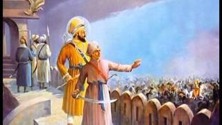 Ki Sift Karan Dashmesh Di-Vichhrhe Bhrawan Di Kahani