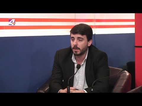 Álvarez: no existe incompatibilidad en los cargos de delegado del TCR y director de administración
