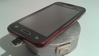 How to Make a Wireless Mobile Phone Charger