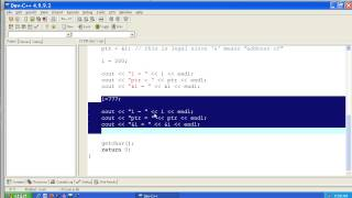 Object-Oriented Programming In C++ - Lecture 6