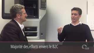 Marketing B2B2C, un défi particulier (2/2)