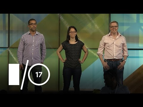 Find Your Apps' Best Users with Google's Machine Learning (Google I/O '17)