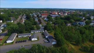 Amherst (NS) Canada  City pictures : Amherst Nova Scotia