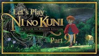 Ni No Kuni - Teil 91 - Noch Ein Bisschen Im Casino Spielen  (Deutsch/Let's Play)