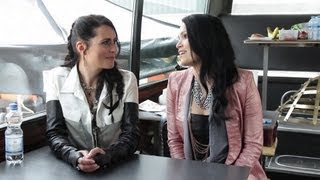 "Download Lagu Within Temptation ft. Tarja - The making of ""Paradise (What About Us?)"" Mp3"