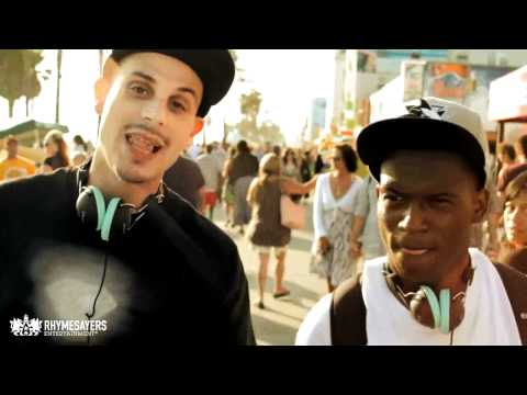 Fashawn & Evidence - Same Folks (2011)