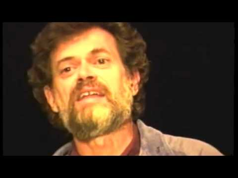 Terence McKenna – Is Reality Real?