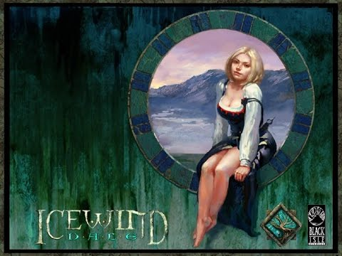 Icewind Dale Full Soundtrack ost