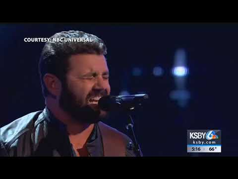 'It's Amazing.' Orcutt's Pryor Baird Opens Up About 'The Voice' Competition
