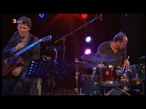 Brad Mehldau & Peter Bernstein - Jive Coffee pt.1