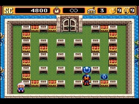 super bomberman 2 super nintendo online