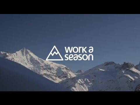 Workaseason Recruitment Video