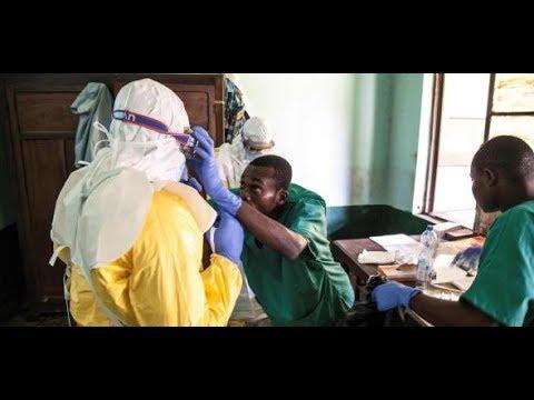EBOLA: Widerstand gegen Impfstoff - Kongolesen sprech ...
