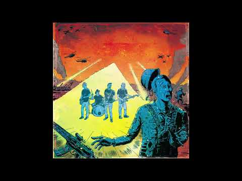 Mojo Men From Mars - Ducktape Blues