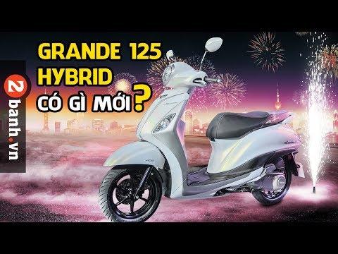 Đánh giá Grande Hybrid 2019 có gì mới  | 2banh.vn - Thời lượng: 20 phút.