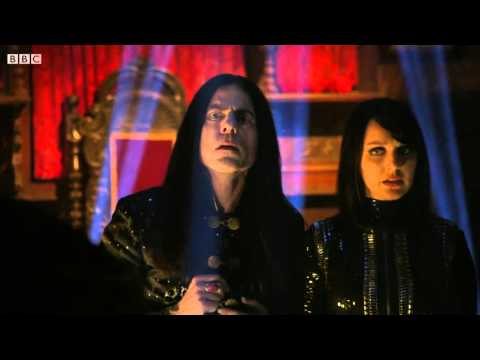 Young Dracula Series 5  Episode 10