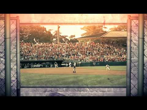 Clemson Baseball 2014 Intro Video