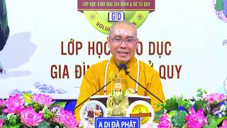 ĐĐ. Thích Nhuận Minh chia sẻ - Thế nào là chân thật sám hối