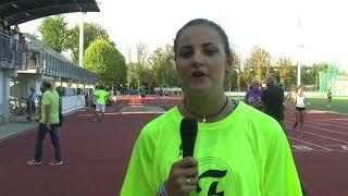 Atletica, Iori racconta i 100 metri e la 4x100 agli Assoluti