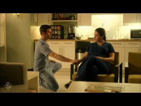 Saving Hope 3.17 (Preview)