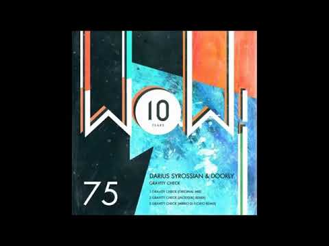 Gravity Check - Darius Syrossian, Doorly (Original mix)
