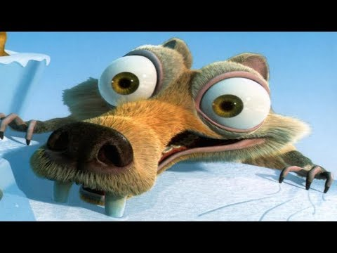 ► Ice Age 2: The Meltdown - The Movie | All Cutscenes (Full Walkthrough HD)