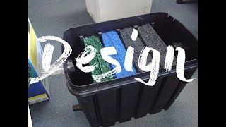 biofilter selber bauen. Black Bedroom Furniture Sets. Home Design Ideas