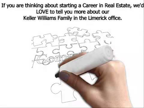 KELLER WILLIAMS REALTY GROUP-LIMERICK